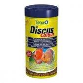Tetra Discus Colour Renk Balık Yemi 250 Ml