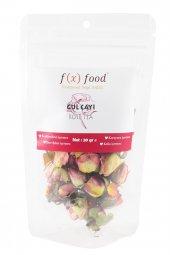 Fx Food Gül Çayı Gül Kurusu 20 Gr