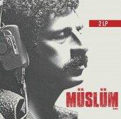 Müslüm Baba Film Müzikleri (2 Lp)