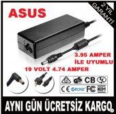 Asus P56cm Uyumlu Şarj Adaptör19 Volt 4,74...