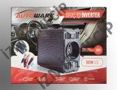 Araç İçi 12 Volt 220 Volt Çevirici 300 Watt...