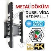 Sunny Axen 32 Inch 82 Cm Ekran Lcd Led Tv Duvar...