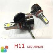 H11 Led Xenon Beyaz Işık Asm Marka A Kalite...