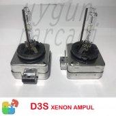 D3s Xenon Ampül Aem Marka Hediyeli