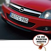 Universal Astra H Lip Abs Plastik 2 Parça