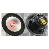 Soundmax Sx M8ld 130wrms 400wmax 20cm Led...