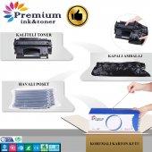 Kyocera Tk8305 Black Fason Toner 25k
