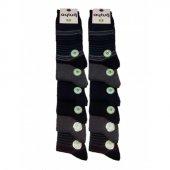 Aytuğ Penye Havlu Çorap 12 Çift