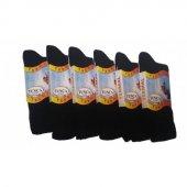 Tunca Termal Çorap 6 Çift