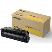 Premium Samsung Clt Y603l Sarı Orjinal Toner