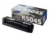 Premium Samsung Clt K504s Orjinal Siyah Toner