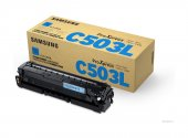 Premium Samsung Clt C503l 5k Orjinal Mavi Toner
