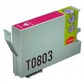 Premium Epson T803 Muadil Kartuş