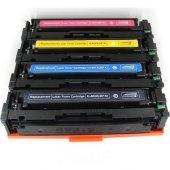 Premium Hp Color Laserjet Pro M277n Muadil Toner S...