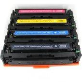 Premium Hp Color Laserjet Pro 201x Uyumlu...
