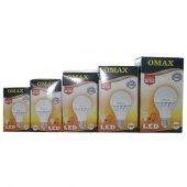 Omax Omx 05 5w Led Ampul