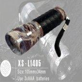Xs L1405 902 14 Ledli Kamuflaj Fener