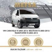 Vw Transporter T5 2003 2013 Silecek Takım Orjinal Tip Rbw Muz