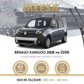 Renault Kangoo 2 Iı 2008 Sonrası Silecek Takım Orjinal Tip Rbw Muz Silgeç