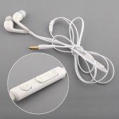 Mikrofonlu Kulakiçi Kulaklık (Mp3, Android, Apple)...