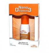 New Life Nano Ditamin3 D Vitamini 30 Ml