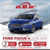 Rbw Ford Focus 4 2018 2019 Ön Muz Silecek...