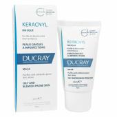 Ducray Keracnyl Mask 40 Ml