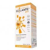 Solante Gold Losyon Spf 50+ 150 Ml