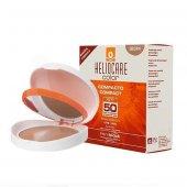 Heliocare Compact Spf 50 (Normal Kuru) Brown