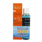 Avene Cleanance Solaire Spf 50+ Güneş Kremi...