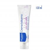 Mustela Vitamin Barrier 1 2 3 Cream 100 Ml...