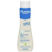 Mustela Gentle Baby Shampoo 200 Ml Şampuan