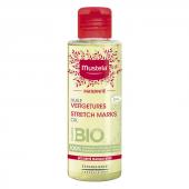 Mustela Maternite Stretch Marks Prevention Oil 105ml (Çatlak Öncesi Yağı)