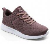 Kinetix Prety Mor Bayan Spor Ayakkabı Sneaker...