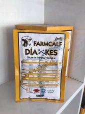 Farmcalf Diakes 100 Gr X 10 Adet