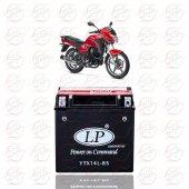 YTX14L-BS LP 12V 12 AMPER MOTOSİKLET AKÜSÜ