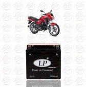 YTX14-BS LP 12V 12 AMPER MOTOSİKLET AKÜSÜ