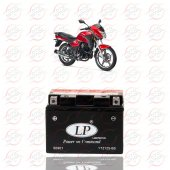 Ytz12s Bs Lp 12v 9 Amper Motosiklet Aküsü