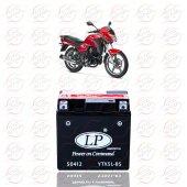 Ytx5l Bs Lp 12v 4 Amper Motosiklet Aküsü