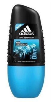 Adidas Roll On Men İce Dive 50 Ml