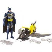 Justıce League Actıon Batman & Batjet Fmp20
