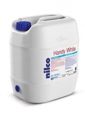 Sıvı El Sabunu Nilco Handy White 0.70 Lt Nilco
