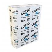 Long Z Katlı Dispenser Havlu 200 Lü