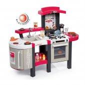 Oyuncak Mini Süper Şef Deluxe Kabarcık Mutfak