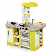 Studio Kitchen Xl Oyuncak Mutfak İle Lezzetli Yeme...