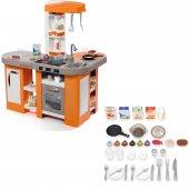 Oyuncak Mini Mutfak Tefal Stüdyo Xl Kabarcık