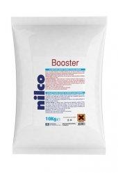 Su Sertliği Giderici Yardımcı Yıkama Maddesi Nilco Booster 10 Kg Nilco