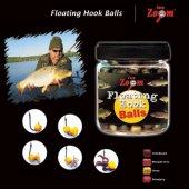 Cz 3325 Floating Hook Balls Midi, Balık Öğünü...