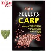 CZ 5862 Flavoured Pellets 6 mm 800 gr Tuna Yeşil