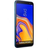 Samsung Galaxy J4 Core 16GB Mavi Cep Telefonu